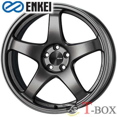 ENKEI PF05 17inch 9.0J PCD:100 穴数:5H カラー : DS / W / GO / MDG エンケイ ホイール