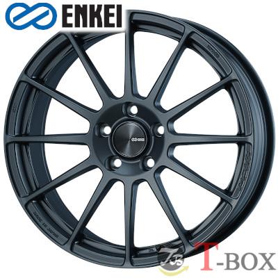 ENKEI PF03 16inch 6.5J PCD:100 穴数:4H カラー : Matte Dark Gunmetallic エンケイ ホイール