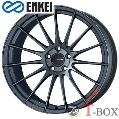 ENKEI RS05RR 18inch 11.0J PCD:114.3 穴数:5H カラー : Matte Dark Gunmetallic エンケイ ホイール