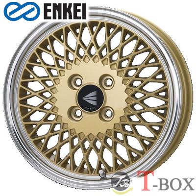 ENKEI Neo Classic ENKEI 92 16inch 5.5J PCD:100 穴数:4H カラー : GML / SML / BML エンケイ ネオクラシックエンケイキューニー