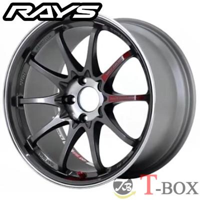 RAYS VOLK RACING CE28SL 18inch 9.5J PCD:100 穴数:5H カラー:PG レイズ ボルクレーシング