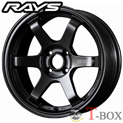 【4本特価】RAYS VOLK RACING TE37 SONIC 15inch 6.0J PCD:100 穴数:4H カラー: MM / BR レイズ ボルクレーシング
