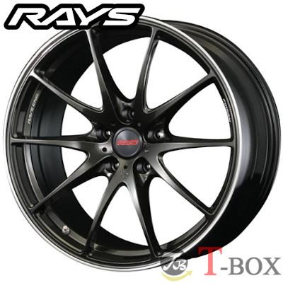 【4本特価】RAYS VOLK RACING G25 19inch 9.5J PCD:112 穴数:5H カラー: MT / CB レイズ ボルクレーシング Import car (輸入車用)