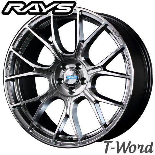 【4本特価】RAYS gram LIGHTS AZURE 57BNA 20inch 9.0J PCD:120 穴数:5H カラー : SA レイズ グラムライツ アズールシリーズ IMPORT CAR(輸入車用)