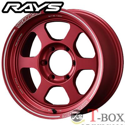 RAYS VOLK RACING TE37XT 17inch 8.5J PCD:139.7 穴数:6H カラー: BC / BR / MA レイズ ボルクレーシング