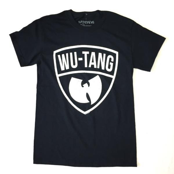 16c8e897f8e tab11  Rock T shirt band T shirt Wu-Tang Clan Wu-clan new vintage ...