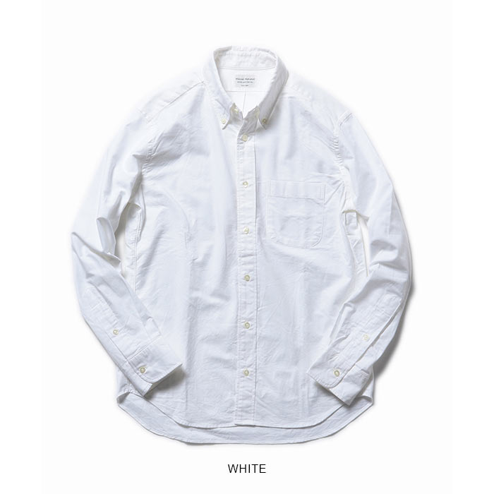 a3822368e14 ・The button-down collar which is useful for an inner errand ・The length  setting that enabled underwear in ・Basic styling and good affinity