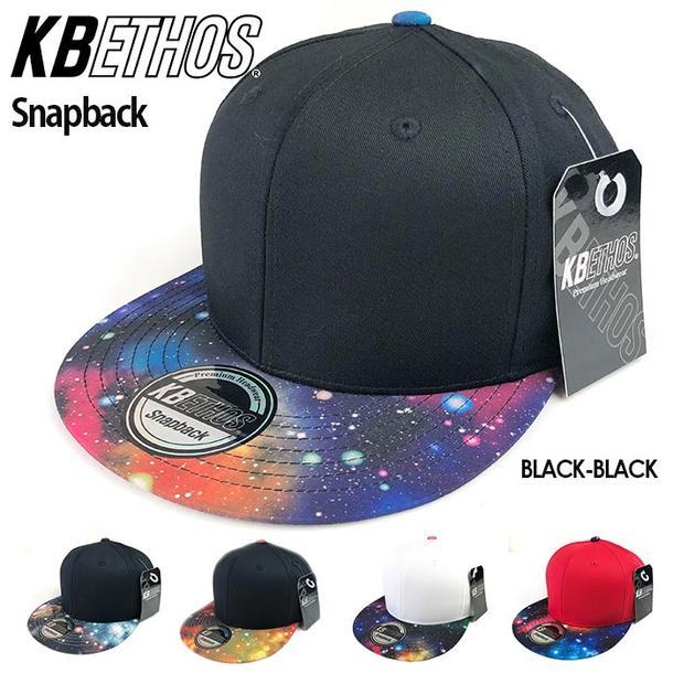 KBETHOS cap galaxy space Cosmo Milky Way snapback snapback fashion cap CAP  hat black 94746784961