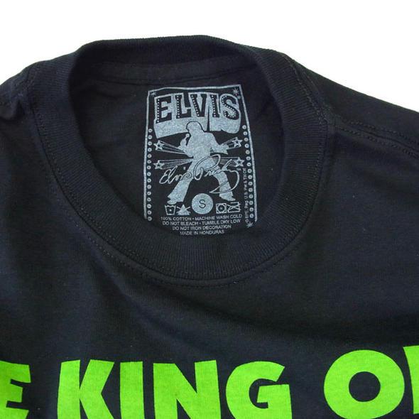 Tab11 Rock Shirts Band T Shirts Elvis Presley Quot Kind Of
