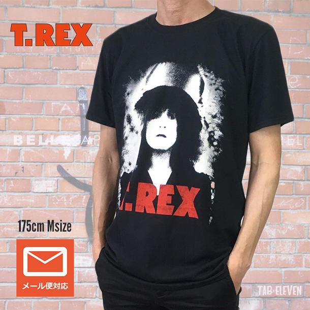 T Rex T.REX THE SLIDER Licensed Women/'s T-Shirt All Sizes