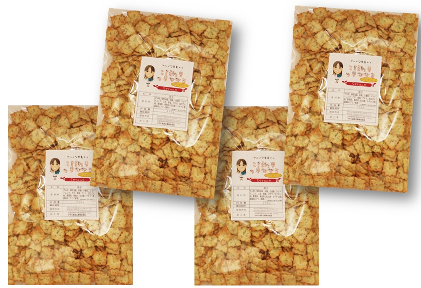 アオサ 海藻 の潮の香りとごまの香ばしさ グルメな栄養士の 予約販売品 のりセサミ おつまみ セサミスナック 1kg 流行のアイテム 250g×4袋 セサミクラッカー