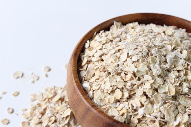 食物繊維たっぷり 朝食に手軽で短時間 2020 新作 素材にこだわった本格シリアル タイムセール オートミール オーツ麦 1kg×10袋 日食 えん麦