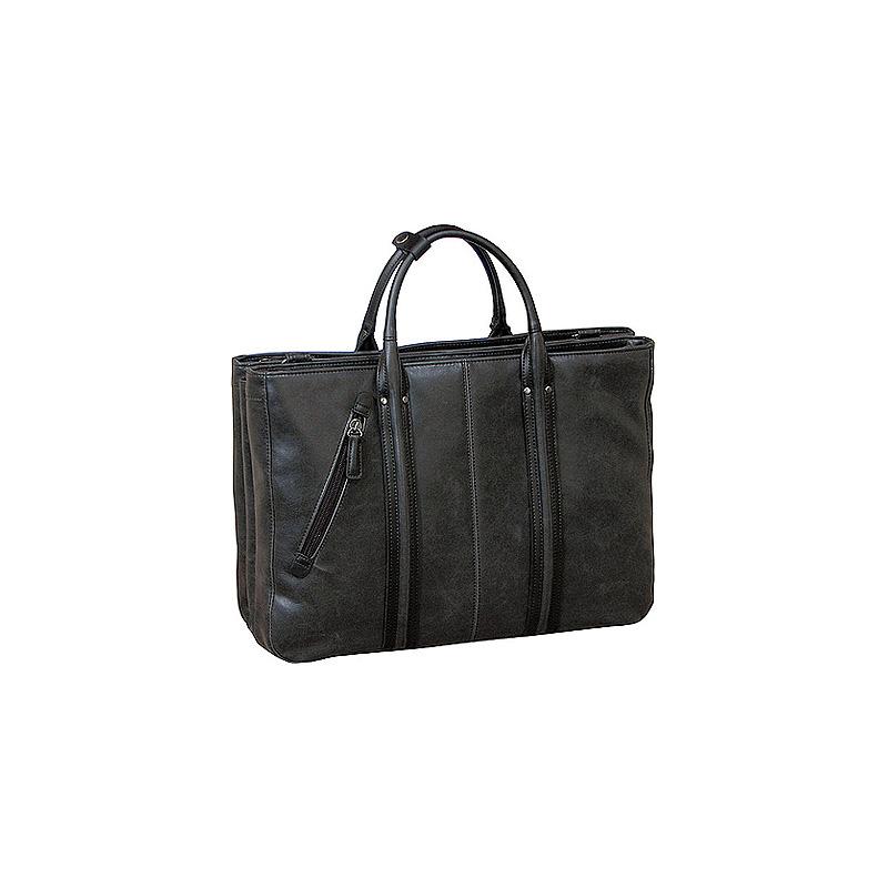 【お得なクーポン配布中!】 HIS バッグ BAGGEX VINTAGE バジェックス ヴィンテージ 3層式 23-5459 ブラック(バッグ ビジネスバッグ 出勤 通勤 出張 メンズバッグ 鞄 カバン)