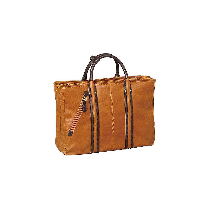 【お得なクーポン配布中!】 HIS バッグ BAGGEX VINTAGE|バジェックス ヴィンテージ 3層式 23-5459 オレンジ(バッグ ビジネスバッグ 出勤 通勤 出張 メンズバッグ 鞄 カバン)