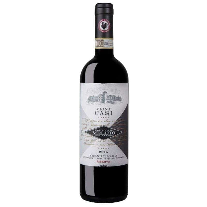 海外ワインお取り寄せ イタリアワイン ヴィーニャ カーシ 大特価 キアンティ クラシコ リゼルヴァ DOCG カステッロ ディ ギフト メレート 赤ワイン 赤 父の日 御中元ギフト 御中元 お酒 ギフト 中元ギフト プレゼント お取り寄せ HIS 輸入ワイン 海外ワイン 中元 お中元