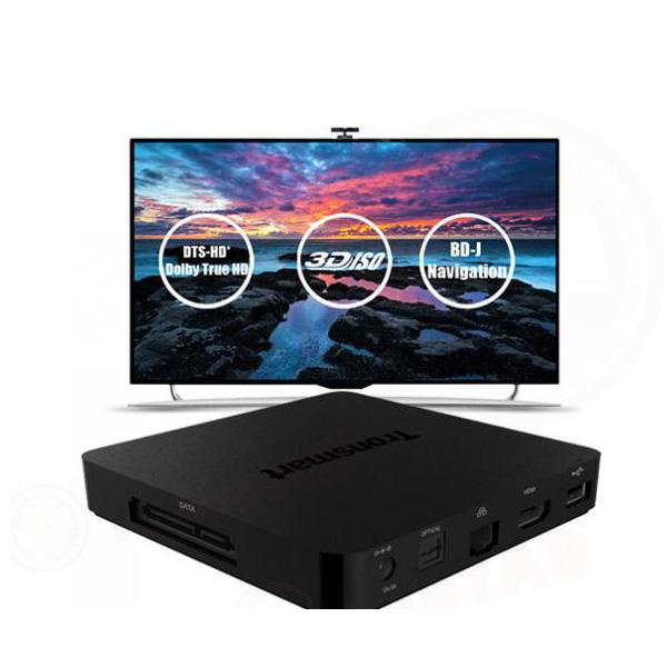 【AndroidTV】Tronsmart Vega S95 Meta (2G/8G+2.4Ghz/5Ghz)Android 5.1 ブラック
