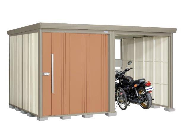 タクボ物置 TP-37R26 標準屋根 一般型 Mr.ストックマン プラスアルファ 物置 屋外 収納庫 物置 おしゃれ 屋外 スチール物置