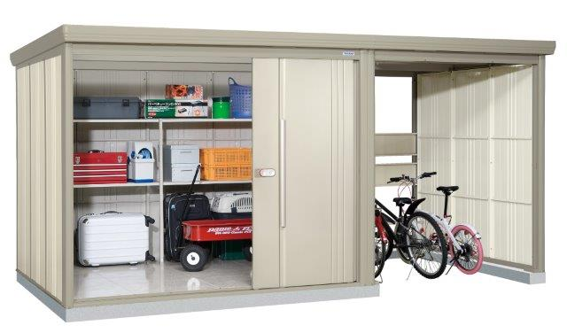タクボ物置 TP-43R22 標準屋根 一般型 Mr.ストックマン プラスアルファ 物置 屋外 収納庫 物置 おしゃれ 屋外 スチール物置