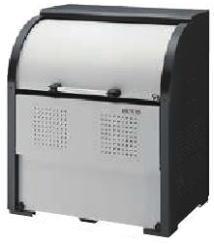 ダイケン クリーンストッカー CKR-1007-2型 ゴミ収集庫 ゴミ箱 屋外