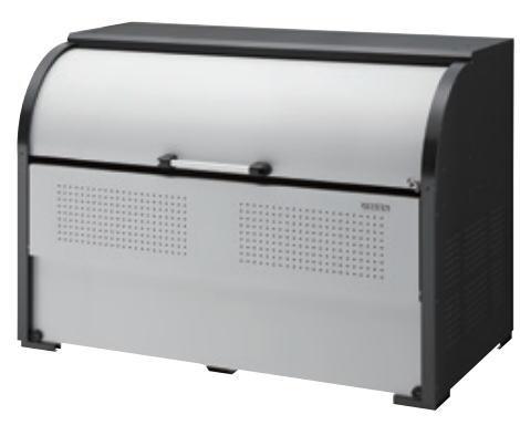 ダイケン クリーンストッカー CKR-1609-2型 ゴミ収集庫 ゴミ箱 屋外