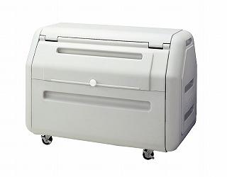 ダイケン クリーンストッカー CKDB-C40G型 ゴミ収集庫 ゴミ箱 屋外