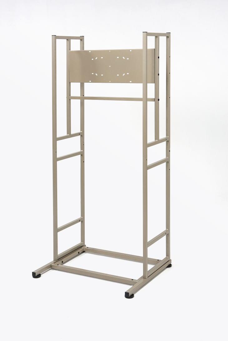 グリーンライフ 宅配ボックス Reciebo レシーボ専用スタンド TRS-01