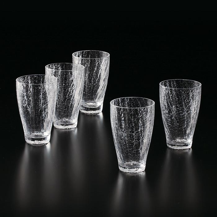 和食器 たち吉 御祝い/内祝い/ご自宅用/ガラスの器 送料無料 和食器 たち吉 雪あかり グラス 604-0194 たちきち プレゼント