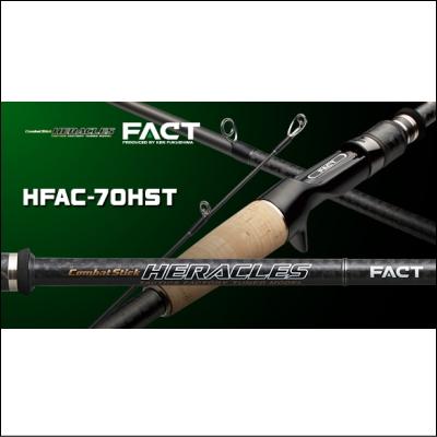 大人気新品 【エバーグリーン ファクト】 ヘラクレス ファクト HFAC-70HST ヘラクレス HFAC-70HST FACT, 禾生:61e39482 --- canoncity.azurewebsites.net