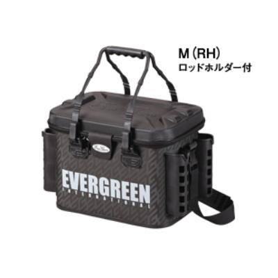 エバーグリーン EGバッカン4 Mサイズ(RH) ロッドホルダー付き