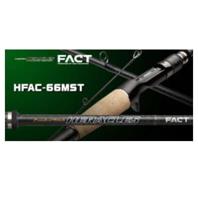 【エバーグリーン】 ヘラクレス ファクト HFAC-66MST    FACT