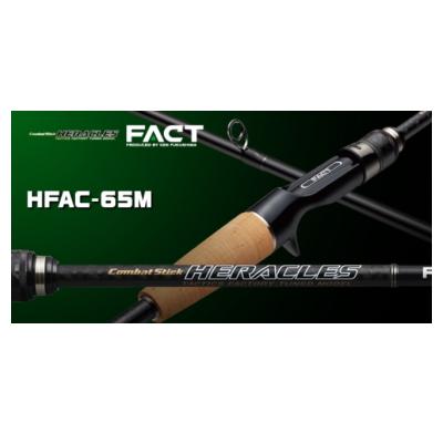 【エバーグリーン】 ヘラクレス ファクト HFAC-65M FACT