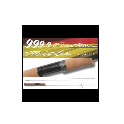ロデオクラフト 999.9フォーナインマイスター 64H