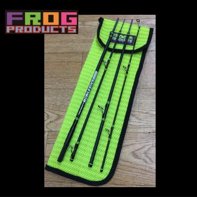 フロッグプロダクツ FROG モビルスティック ブラック
