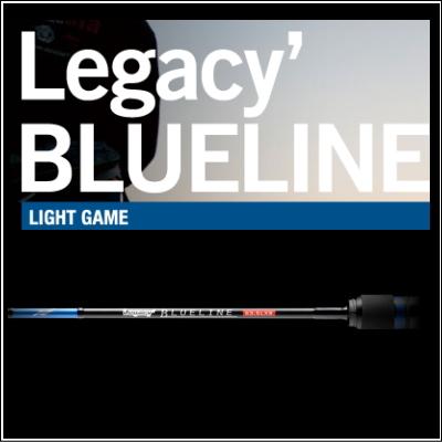 【お気にいる】 アピア レガシーブルーライン Legacy' BLUE BLUE 63.5LXS LINE LINE 63.5LXS, 糸島郡:d5812ec6 --- canoncity.azurewebsites.net