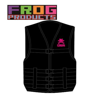 フロッグ FROG スタンダード ライフジャケット フロッグプロダクツ