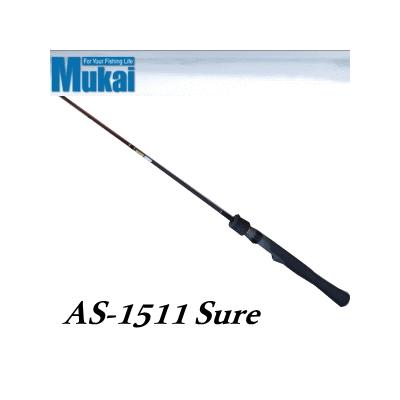 ムカイ MUKAI エアースティック AS-1511 Sure