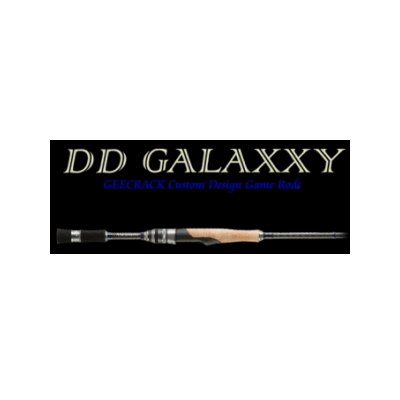 ジークラック DDギャラクシー DD GALAXXY GXY-S63UL ドリフトソーダ