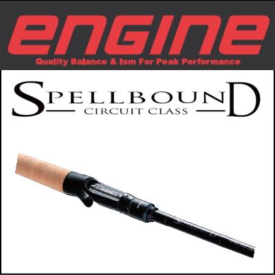 ENGINE エンジン スペルバウンドサーキットクラス SBCS-603SLT1