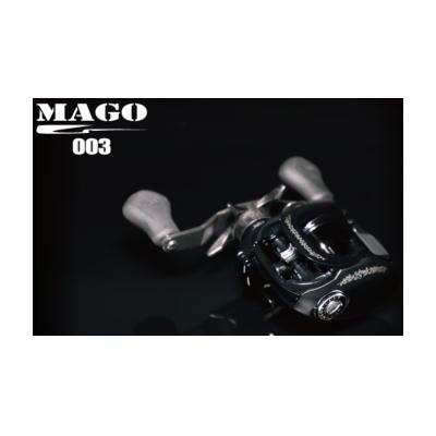 ガンクラフト MAGO 003 マーゴ GANCRAFT