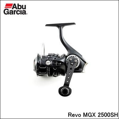 アブガルシア AbuGarcia レボ MGX 2500SH