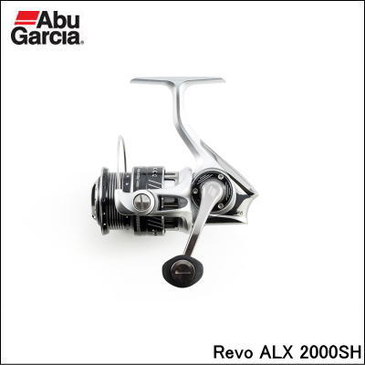 アブガルシア AbuGarcia レボ ALX 2000SH