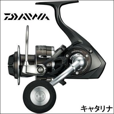 【DAIWA】 ダイワ 16キャタリナ 4000