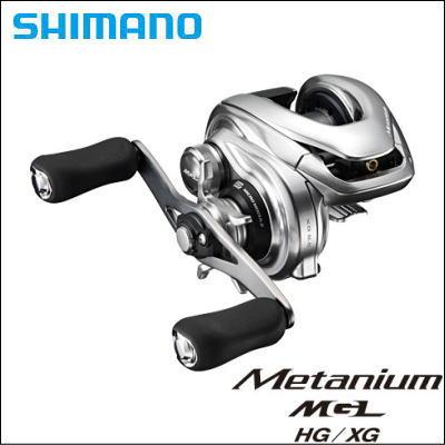 シマノ shimano 16メタニウムMGL HG 16Metanium MGL HG