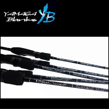 ヤマガブランクス BlueCurrent(ブルーカレント) 80 II 80 2