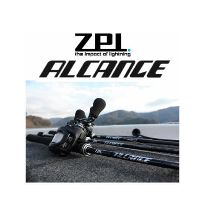 ジーピーアイ(ZPI) アルカンセ ロッド ALC-JW70H