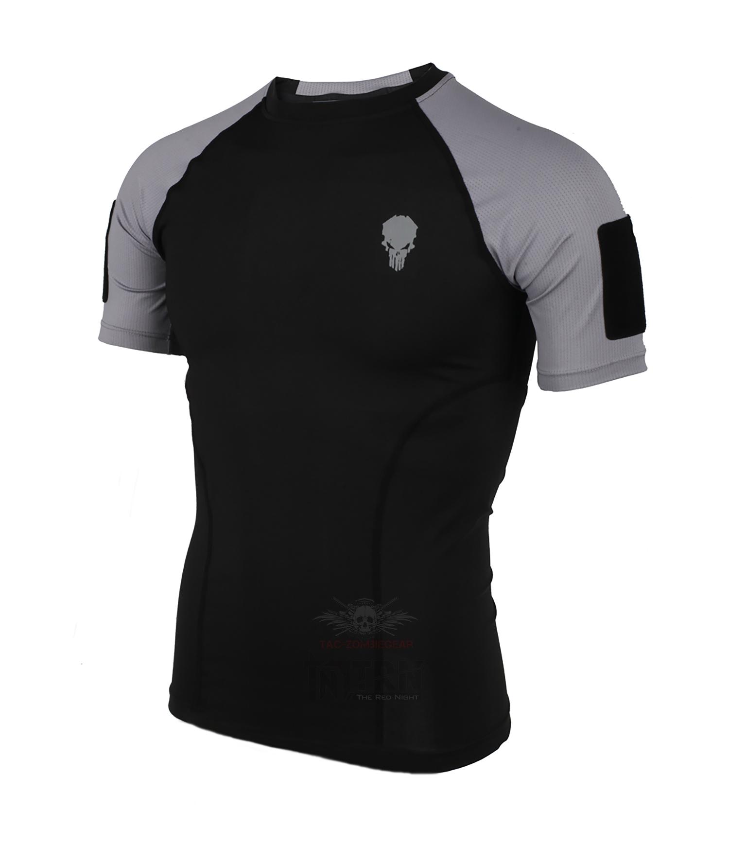 通気性能抜群 お得クーポン発行中 激安格安割引情報満載 トレーニングシャツ 男女兼用 コンバットトレーニングTシャツ