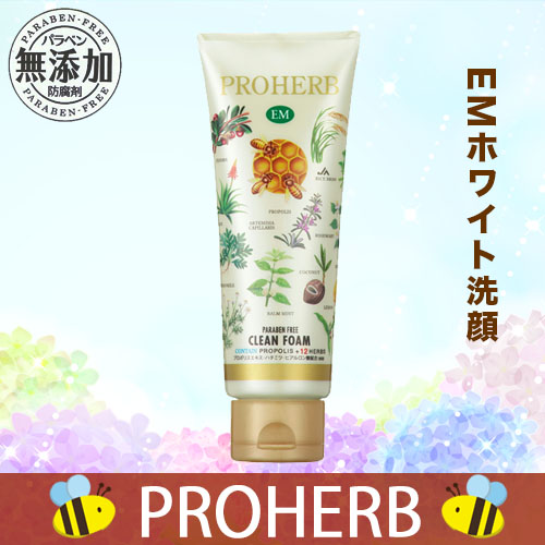 Pro have EM white facial cleansing cream 100 g