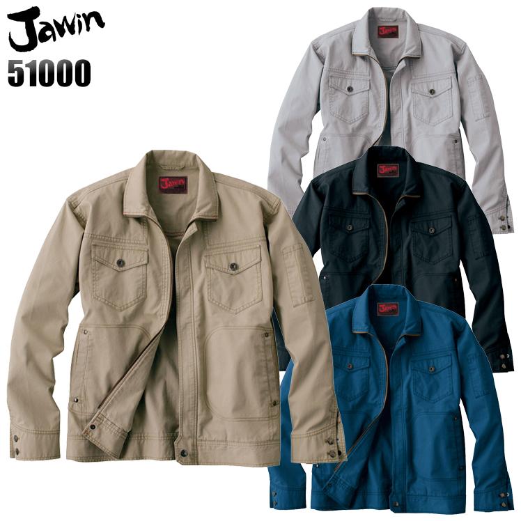 taf-motion: Long sleeves jacket Jichodo ジャウィン Jichodo Jawin