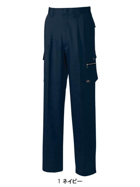 作業服 作業着 作業ズボン桑和 カーゴパンツ 1998 メンズ 秋冬用上下セットUP対応
