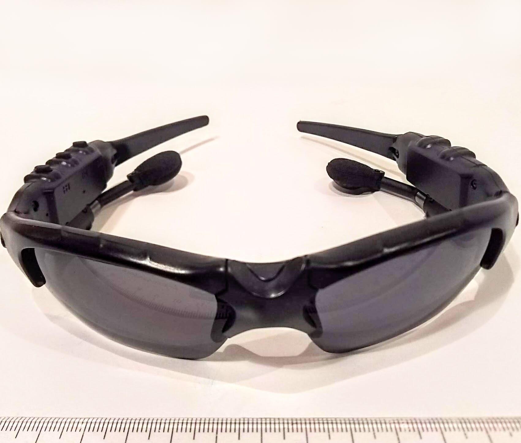 商い 耳位置調節可能 Bluetooth4.1ファッションメガネ ハンズフリー メーカー再生品